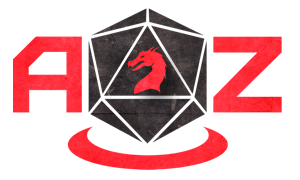 Adventuring Zone Logo